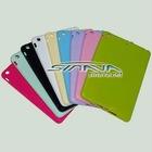 9 Color Soft TPU Back Coevr Case for iPad Mini