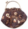 Fashion beaded bag, evening bag, party bag, fashion lady bag
