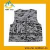 Men's Camera Vest with Multi Use Pockets