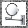 Bathroom magnifying mirror 9018