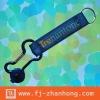 Lanyard With Aluminum Carabiner (Key carabiner,key chain)