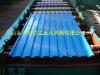 hot sale rolling shutter door matel steel machine
