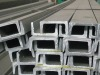 hot rolled U channel steel bar