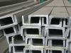 hot rolled U channel steel bar