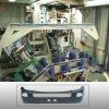 Automobile Fender-guard Welding Machine