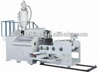 E-Single layer stretch film machine