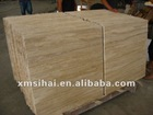 turkey beige travertine marble slab
