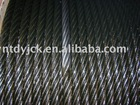 Galvanized Steel Wire Rope, for lift, cable, etc