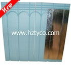 Floor heating panel