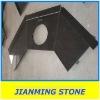 Absolute black kitchen granite countertops