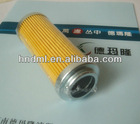The replacement for TAISEI KOGYO line filter hydraulic oil filter cartridge P-UH-06A-10U, Mining equipment filter element