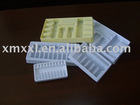 Medical packaging tray