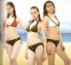 lady's bikini swimwear