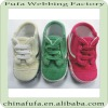 cute colorful toddler soft sole baby casual shoes