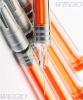 STERILE DISPOSABLE prefilled syringes