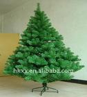 300cm CHRISTMAS TREE, HINGED