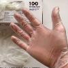 vinyl gloves disposable/disposable gloves/safty gloves