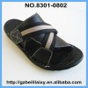 Teenage boy shoes casual boy slipper for summer