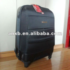 Four wheels trolley case