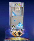 ice cream machine (air cooling/ ASPERA compressor)