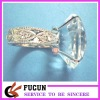 Crystal Napkin Ring for tables