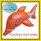 Promotionalinflatable dolphin