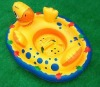 Inflatable Baby Cartoon Infant Swimming Float Ring