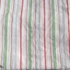 Seersuker/Blouse/Shirt Fabric