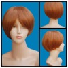 2011 Hot sale New style wig/ top fasion wig