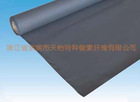 Fluorine rubber coated glass fiber cloth
