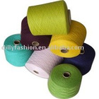 100% cashmere yarn,knitting yarn,fancy yarn ,all colours and counts are available,soft and good handfeeling.
