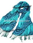 Fashion warm casual polyester charm scarf