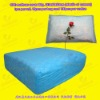 CPE mattress cover (non-woven bed cover, PVC pillow cover)