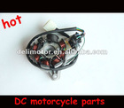 2012 high quality motorcycle engine parts magneto for sale