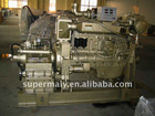 (10-1000kW) Factory price marine engine and gearbox