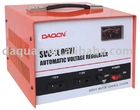 SVC-1000W Single Phase Voltage Stabilizer