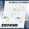 Auto Led light, car led lamp LD-DM121+LD-DM052