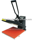 Most hot sell t-shirt heat press machine