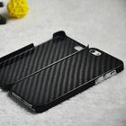 NAPOV 8.8g 0.65cm 100% real carbon fiber case for iphone 5