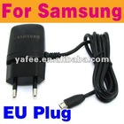 Wall Charger For Samsung EU Plug O-788