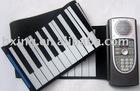 electronic piano roller piano