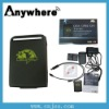 portable small gps tracker TK102-2 with SD