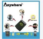 waterproof gps gsm tracker tk102 ,human tracking device ,free software tracking