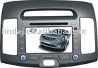 7inch original car DVD player fit for ELANTRA