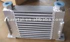 Heat Exchanger for hyraulic oil cooler, oil cooler