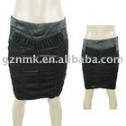 Folded bit West Skirt