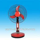 3-IN-1 hotsale battery fan and emergency light fan