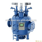 CN-UT auto self cleaning high flow sediment filter equipemnt