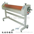 1600mm Electric Foot switch controls cold laminator