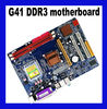 Intel G41 lga 775 motherboard sock 775